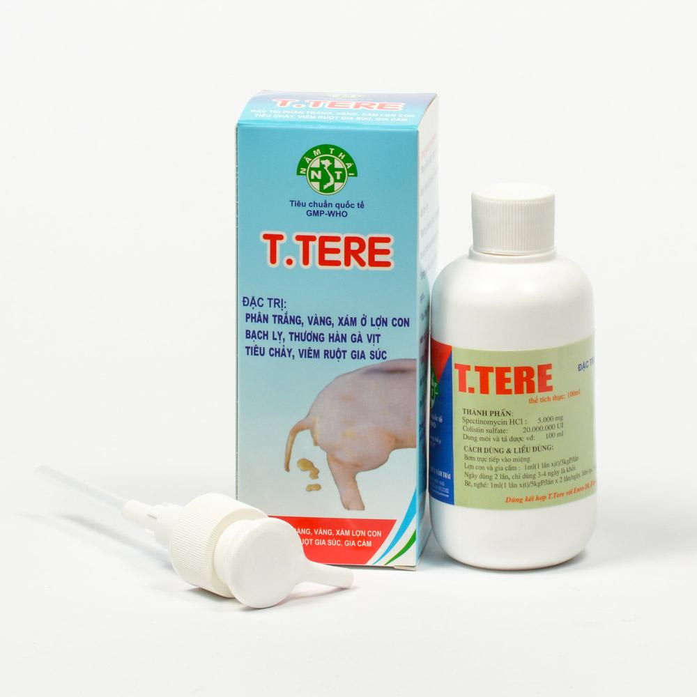 T.TERE 100ml