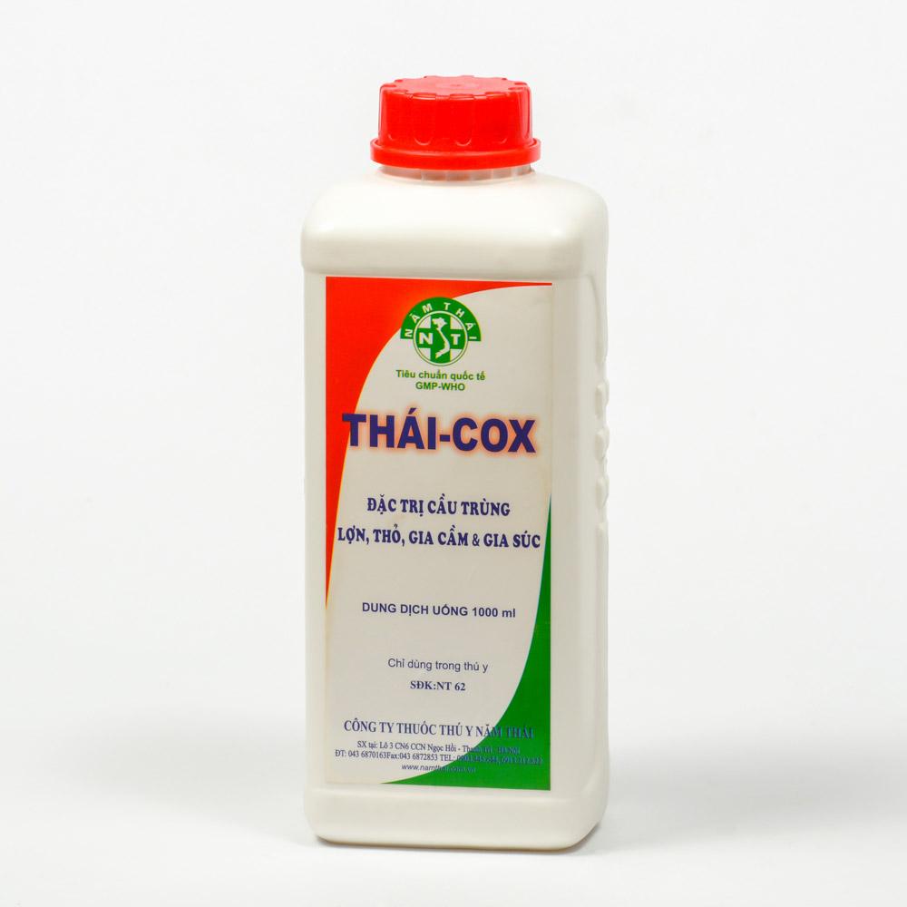 THÁI COX