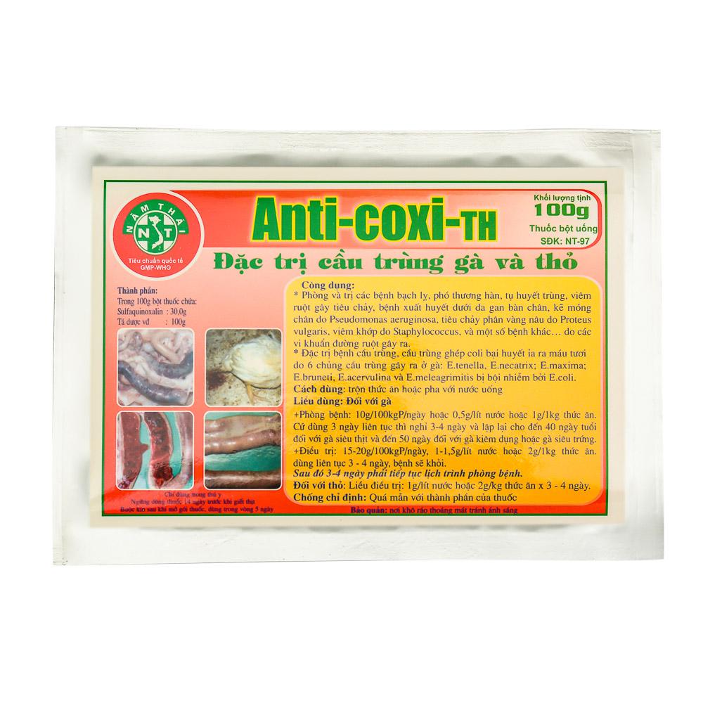 ANTI-COXI. TH