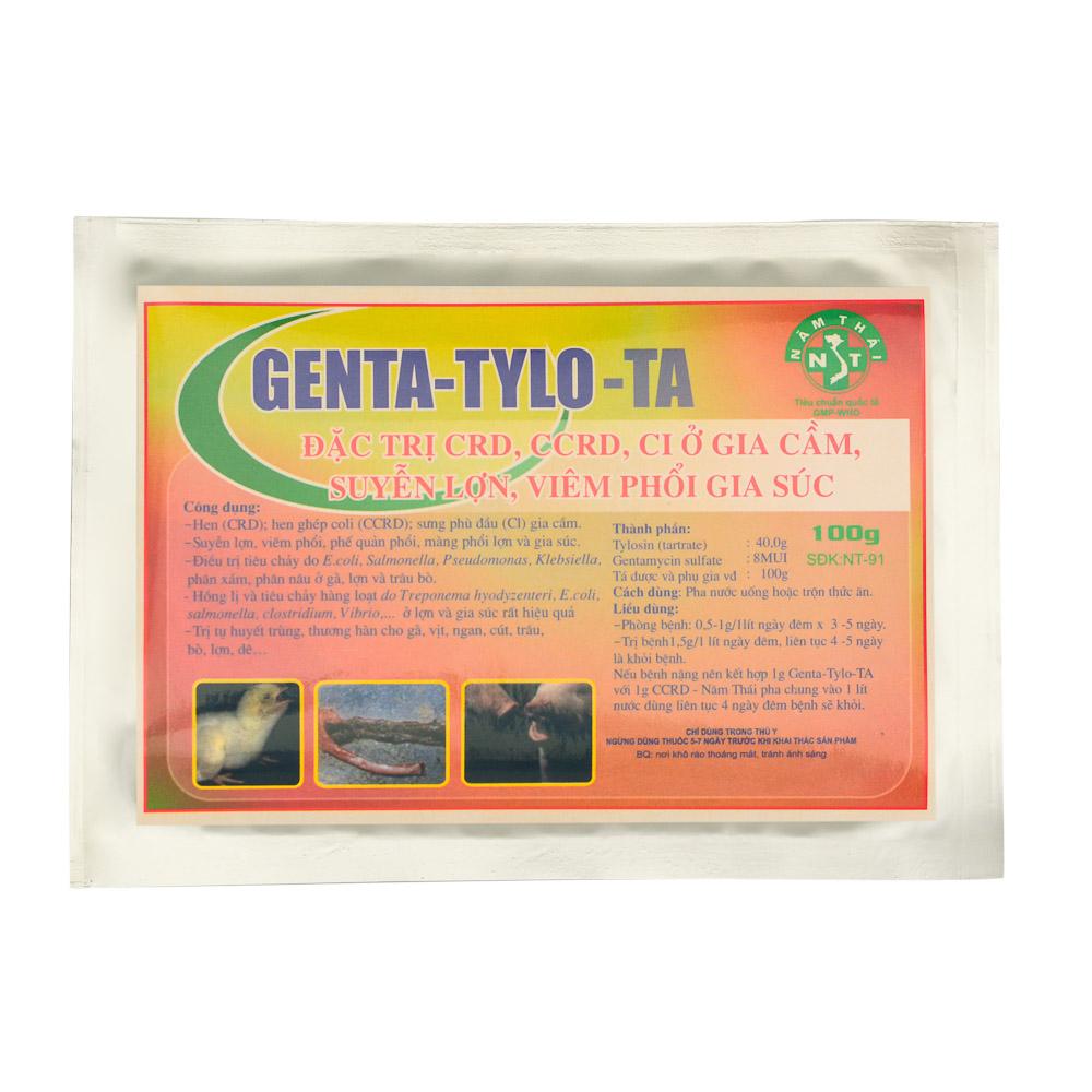 GENTATYLO - TA 1