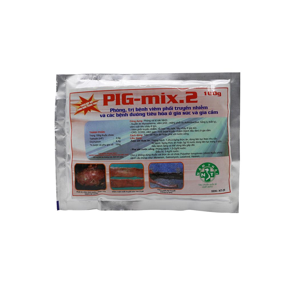PIGMIX- 2 100g