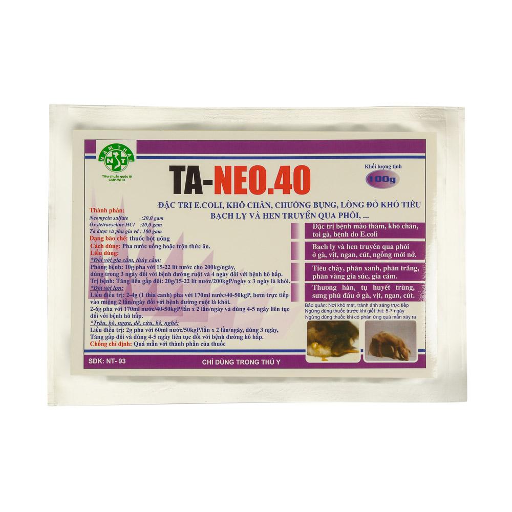 TA-NEO. 40